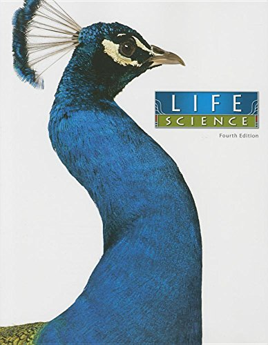 9781606821619: Life Science Student Text Grade 7 4th Edition