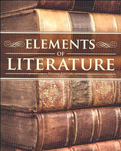 9781606821671: Elements Literature Stu Grd10