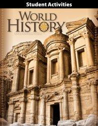 9781606821909: World History Student Activity Manual 4th Edition