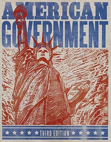 9781606821947: American Government 3rd. Ed. Student Text