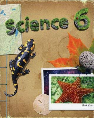 9781606822067: Science 6 Student Text (4th ed.)