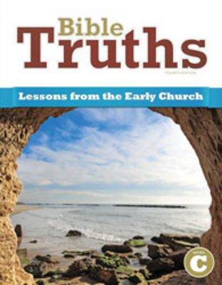 9781606825617: Bible Truths C Student Txt Gr9