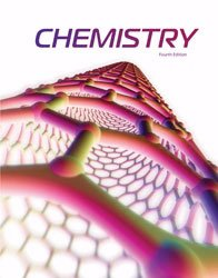 9781606825679: Chemistry Student 4th Edition
