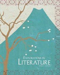 9781606825938: Explorations in Literature Student Grade 7 4th Edition