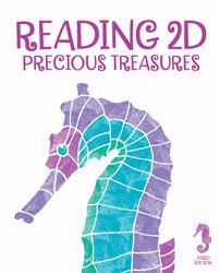 9781606826133: Reading 2D Student 3rd Edition