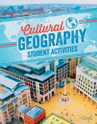 9781606826171: Cultural Geography Student Activities