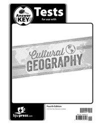 9781606826218: Cultural Geography AK 4th Edit