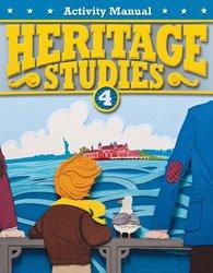 9781606827291: Heritage Studies 4 Student ACT
