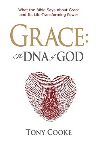 9781606833148: Grace-The DNA of God