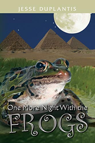 One More Night With The Frogs (1606834363) by Jesse Duplantis