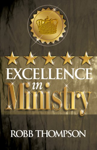 9781606835043: Excellence in Ministry