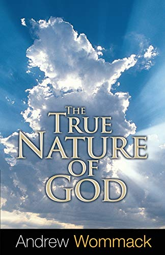 9781606835210: The True Nature of God