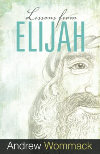 9781606838877: Lessons from Elijah