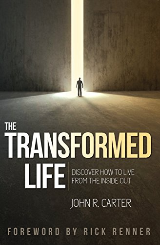 9781606839829: Transformed Life: Discover How to Live from the Inside Out