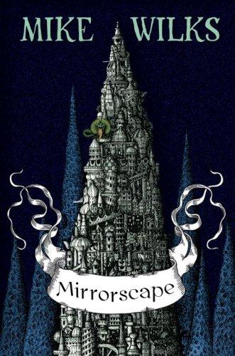 9781606840085: Mirrorscape