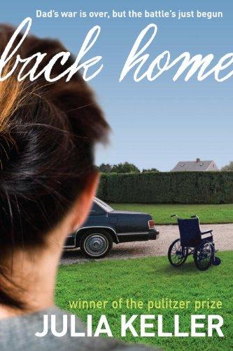 Back Home: Julia Keller