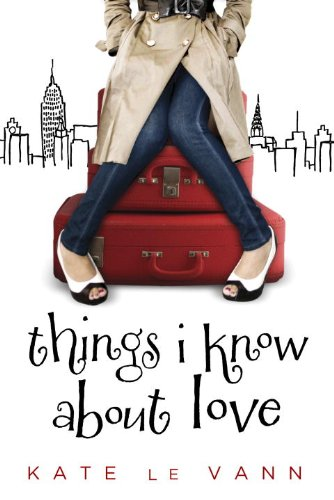 9781606840788: Things I Know About Love