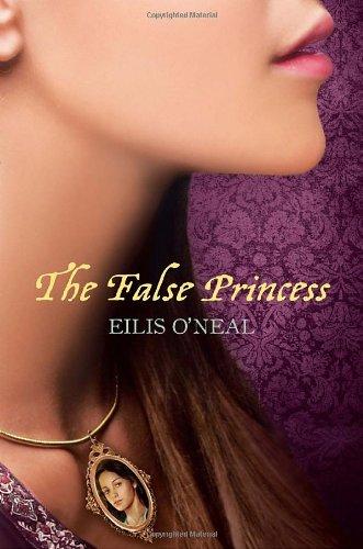 9781606840795: The False Princess