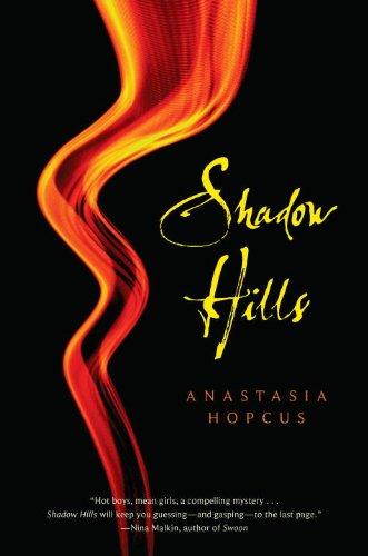 9781606840832: Shadow Hills