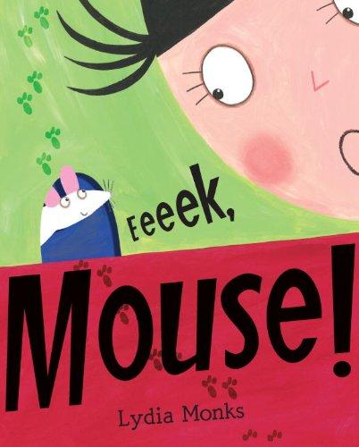 9781606841228: Eeeek, Mouse!