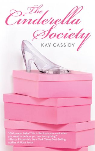 9781606841501: The Cinderella Society