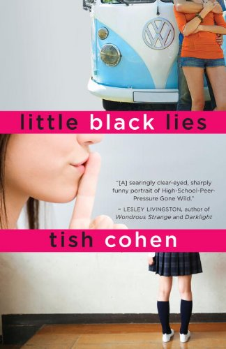 9781606841525: Little Black Lies