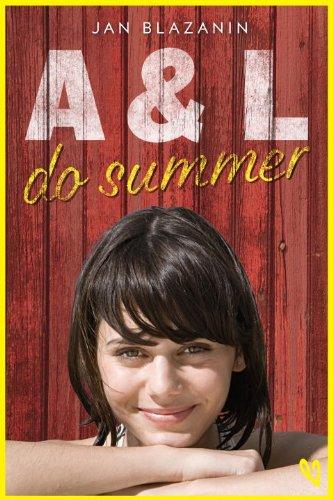 9781606841914: A & L Do Summer