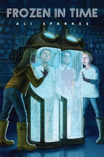 9781606842089: Frozen in Time