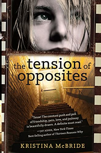 9781606842133: The Tension of Opposites