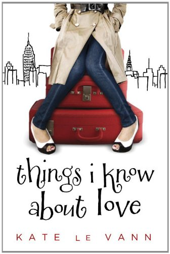 9781606842140: Things I Know About Love