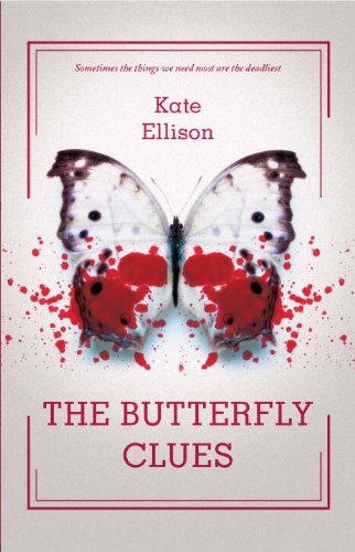 9781606842638: The Butterfly Clues