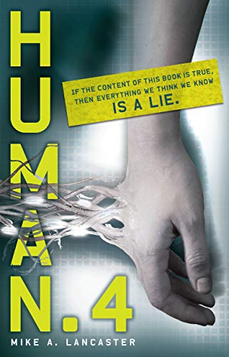 9781606843093: Human.4