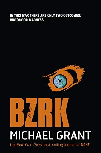 9781606843123: BZRK