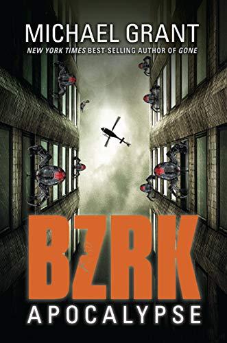 9781606844083: BZRK Apocalypse