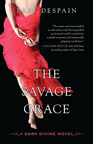 9781606844168: The Savage Grace (Dark Divine)