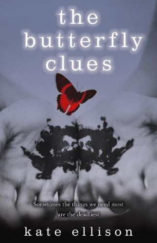 The Butterfly Clues: Kate Ellison