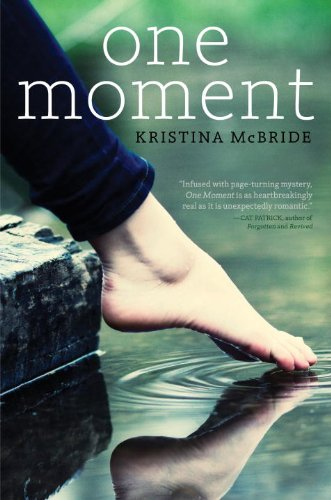 9781606844366: One Moment