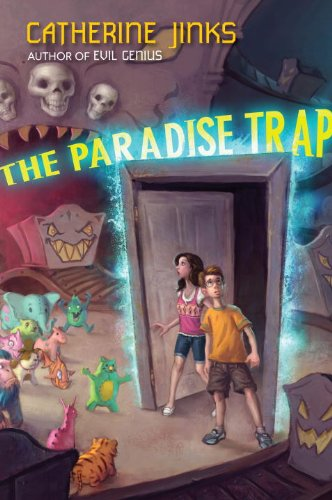 9781606844960: The Paradise Trap