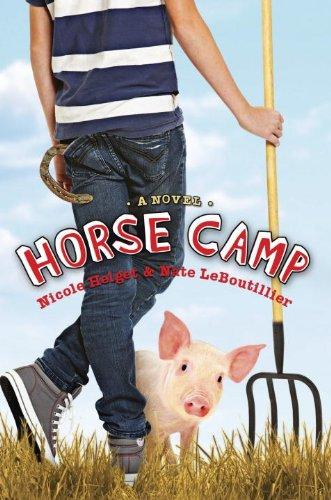 9781606844991: Horse Camp