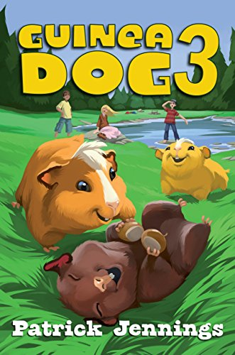 9781606845547: Guinea Dog 3