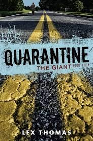 9781606847466: Quarantine: The Giant