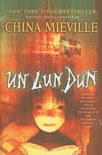 9781606860021: Un Lun Dun