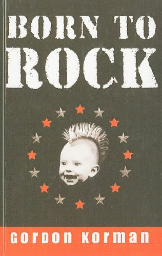 9781606860076: Born to Rock