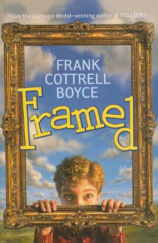 9781606860175: Framed