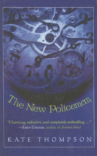 9781606860373: The New Policeman
