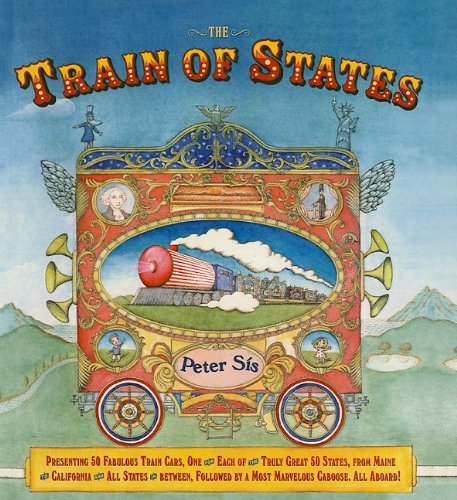 9781606860403: The Train of States