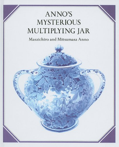 9781606860502: Anno's Mysterious Multiplying Jar
