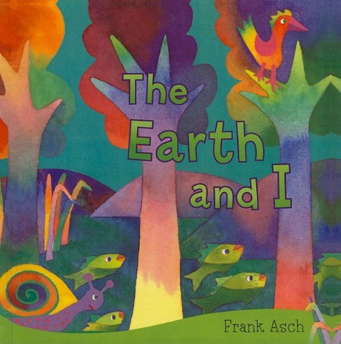 9781606860649: The Earth and I