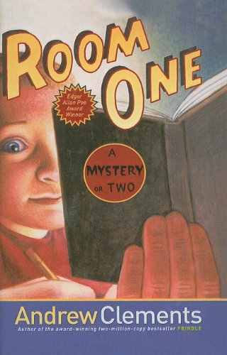 9781606860694: Room One: A Mystery or Two