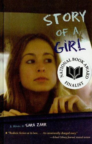 9781606860717: Story of a Girl